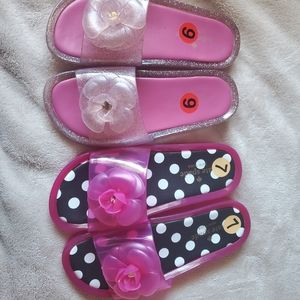 Kate spade slipper